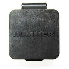 "New Original OEM 2003-10 Hummer Hitch Receiver Cover W/ ""Hummer Logo"" 88964086"