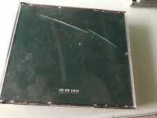 2 CD  J. S. Bach - Keith Jarrett – The French Suites Label: ECM New Series –