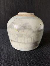 Antiker Ingwertopf, Vase, China