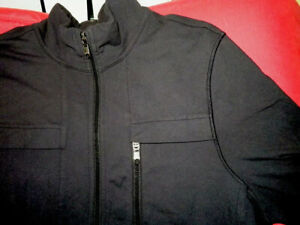 LULULEMON KUNG FU JACKET Hoodie Sweatshirt *Luon-Black-EXTRA LARGE XL-Pilling