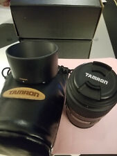 TAMRON SP AF 90mm F/1:2.8 Di MACRO 1:1 272E Lens for SONY
