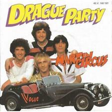 """Martin Circus """" Drague party """""""