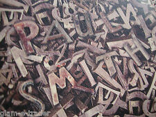 PAUL SMITH Men's Letters Puzzle Leather Bifold Wallet / Card Case BNIB £149