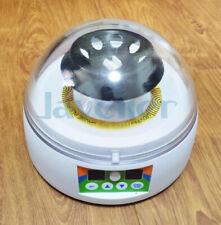 1000-12000RPM 110-220V Digital Display Adjustable Microcentrifuge Centrifuge