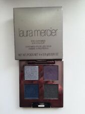 Laura Mercier Quad Eye Chrome (Ed. Limitée)