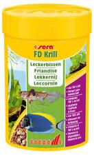 3er Pack sera FD Krill, 3 x 250 ml