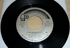 THE PARTRIDGE FAMILY MORNING RIDER ON THE ROAD I'LL MEET YOU HALFWAY 45 CASSIDY