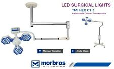 LED Operating LIGHTS Surgical operation theater Lamp Operating Lamp HEX CT3