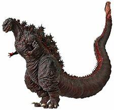 Produced by Hideaki Kanno Shin Godzilla 4th form Model replica figure Total leng