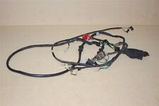 Used Wiring Harness For a SYM Jolie 50cc Scooter