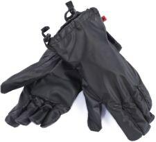 Dainese Rain Overgloves Überhandschuhe schwarz XL