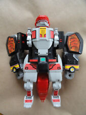Vintage Power Rangers Tyrannosaurus Zord Action Figure