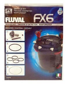 Fluval FX Series FX6 Service Kit A20259