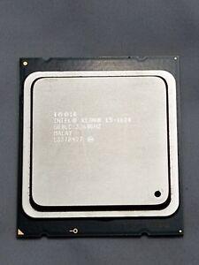 Intel SR0LC Intel Xeon E5-1620 3.6GHz Quad-Core 7.2 GT/S QPI 10MB LGA 2011 CPU