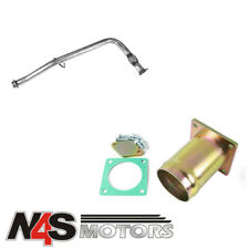LAND ROVER DEFENDER DOWN PIPE ASSEMBLY EGR VALVE REMOVAL KIT. WCD000960, TFEGR01