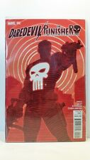 Marvel Comics Daredevil / Punisher Seventh Circle 2 of 4 Bagged and Boarded VF+