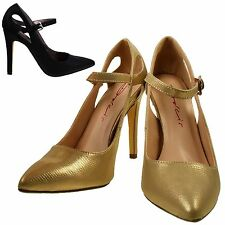 Dolcis Stiletto Party Shoes for Women