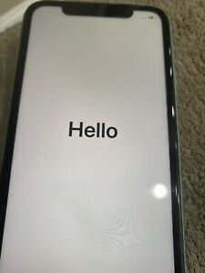 Apple iPhone 11 (PRODUCT)RED - 64GB (T-Mobile) A2111 (CDMA + GSM)