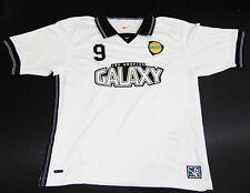 Los Angeles Galaxy Jorge Campos Shirt Mexico Jersey Pumas UNAM MLS Cruz Azul