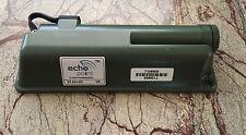SAVI Technology Echo Point ASSET TRACKING TAG RFID GPS DOD ST-654-001