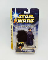"HASBRO STAR WARS Death Star Procession 03 #41 ""Imperial Dignitary"" JAPÓN"