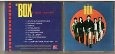 HTF OOP The Box Closer Together Original Canada Montreal CD Alret 1986 10 Track