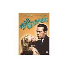 DEAD RECKONING Humphrey Bogart Liza Scott NEW DVD FREE POST mmoetwil@hotmail.com