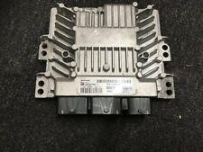 2009 Ford Focus MK2 1.8 Diesel Engine Control Unit ECU 7M51-12A650-BCF