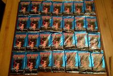 28 X PACKS JUDGE DREDD THE MOVIE COLLECTOR'S CARDS 8 CARDS PER PACK NEW & SEALED