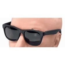 Gangster Blues Brothers Dark Sunglasses Glasses Breaking Bad Fancy Dress Mens