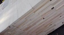 31 kg Weissbuche 53 x 2,7 x 12 cm Bastelholz Hainbuche Holz Holzabschnitte