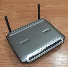 Belkin (F5D9230-4) 54 Mbps 4-Port 10/100 Wireless G Plus MIMO Router w/ AC Power