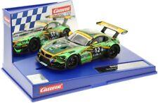 Carrera Digital 132 30699 BMW Z4 GT3 Schubert Motorsport - 24h Dubai 2013