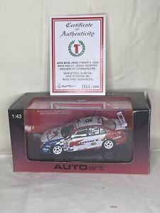 Autoart 1/43 2004 Bathurst Winner. Kelly/Murphy VY Commodore.v8 Number 1844/2200