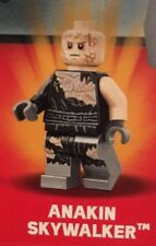 LEGO STAR WARS GENUINE ANAKIN SKYWALKER   MINIFIGURE FROM SET 75183 NEW