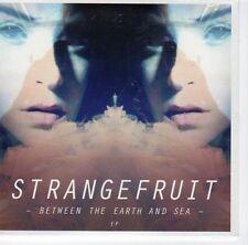 (EA818) Strange Fruit, Between The Earth & Sea EP - 2013 sealed DJ CD