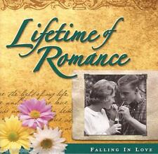 V/A - Lifetime Of Romance: Falling In Love (EU Time Life 32 Tk Double CD Album)