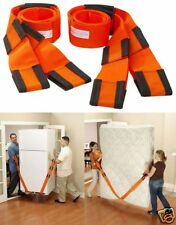 ForeArm Forklift, Pair of Moving Straps