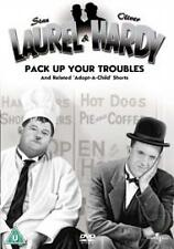 Laurel & Hardy Volume 15 - Pack Up Your Troubles/Related 'Adopt A Child' Shorts