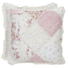 Funda de cojín Clayre & Eef de 100% algodón para el hogar