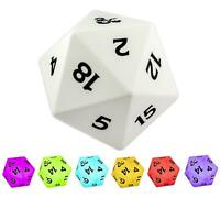 Dungeons & Dragons Lampe D20