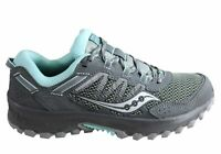 NEW SAUCONY WOMENS EXCURSION TR13 COMFORTABLE TRAIL RUNNING SHOES