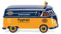 Wiking 079713 VW T1 Kastenwagen ASG