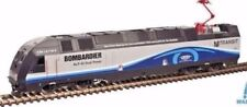 Atlas 10002669 ALP45DP Bombardier Demonstrator #4500 w/ DCC & ESU LOKSound