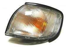Front Left signal indicator lamp lights LH fits Nissan Maxima QX A32 95-2000