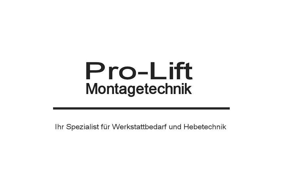 Pro-Lift-Montagetechnik