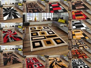 New Modern Designs Beautiful LATAIN Soft Shaggy Luxury Area Rugs & Carpets mats