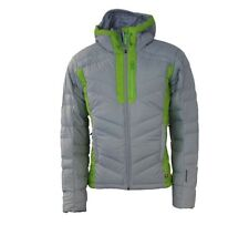 adidas Hip Length Nylon Hooded Coats & Jackets for Men
