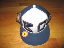 KANSAS CITY MONARCHS 1938-51 Negro League (Size 8) Cap w/ Tags BULLET JOE ROGAN