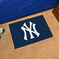 "MLB - New York Yankees Durable Starter Mat - 19"" X 30"""